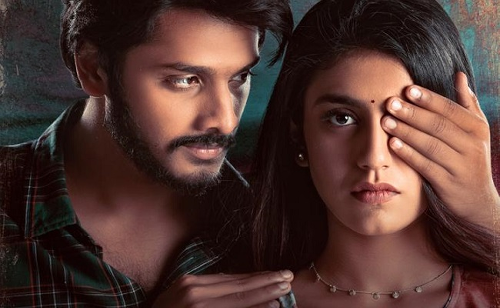 Catch Ishq Trailer Featuring not just a love story but a thriller