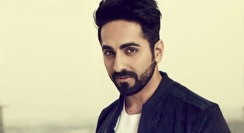 Ayushmann Khurrana talks about doing live performances in a post-pandemic world, says, 'I will probably cry'
