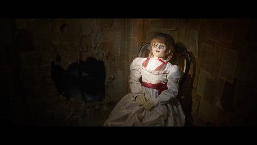 The Conjuring Saga: From A Strange Woman Kissing On The Forehead To Spirits In The Farmhouse – Some Unmissable Facts!