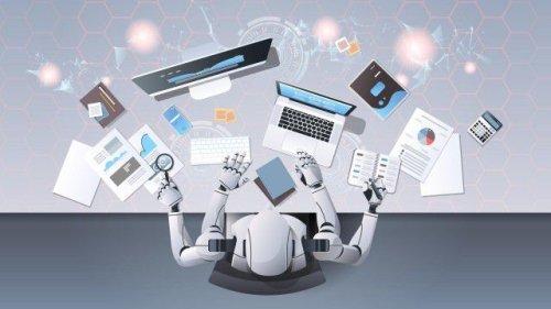 Bitkom: Deutsche Firmen vertrauen Künstlicher Intelligenz stärker