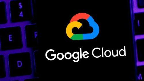 Was kann die Google Cloud?