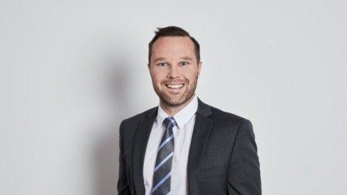 IT-Chef Bernd Markfelder: Maschinenbauer Komptech will IT-Anbieter werden