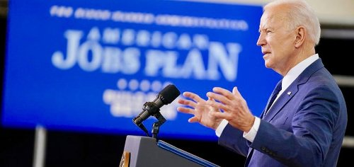 Biden allows Trump admin's H-1B visa program suspension to expire
