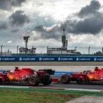 Gp Turchia F1 2021: le pagelle della gara di Istanbul