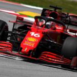 F1, GP Spagna: Leclerc vede il podio ma è 4°. Un combattivo Sainz conclude 7°
