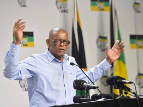 Magashule applies for leave to appeal suspension at SCA