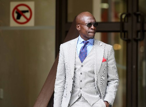 State Capture Inquiry: Gigaba to testify, McBride won't be cross-examined