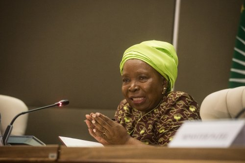 Dlamini-Zuma: Factionalism a gross deviation from ANC policy | The Citizen