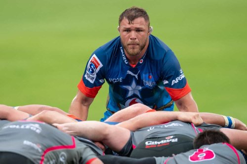 REVEALED: Why Duane Vermeulen decided to leave the Bulls