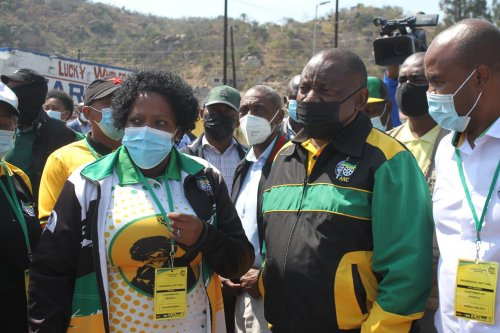 'Rambo-phosa' will have to hope his voters remain gullible