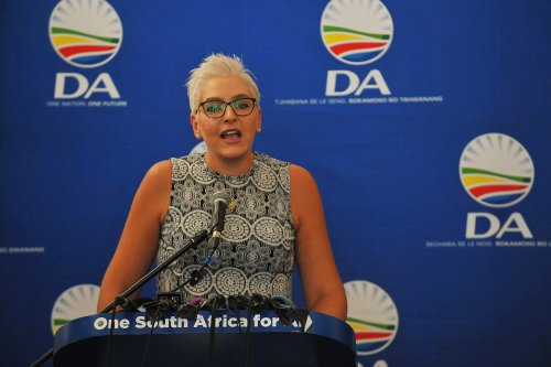 'Double standards': DA calls for end to lockdown after ANC, EFF manifesto launches