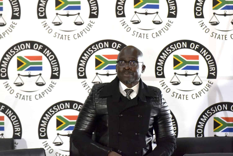 Zuma cabinet delayed Fica to help Guptas launder money, Zondo told