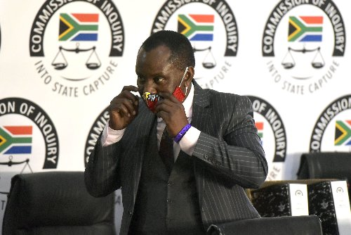 Zwane rejects claim farmers were promised training in India