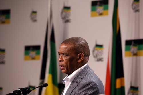 'NEC rushing to implement step aside guidelines that are lacking' | The Citizen