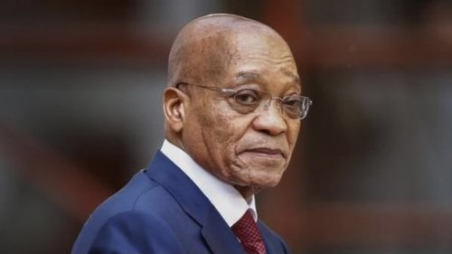 Jacob Zuma's woes are far from over