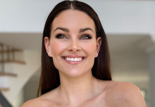 Rolene Strauss discharged from hospital after mysterious illness