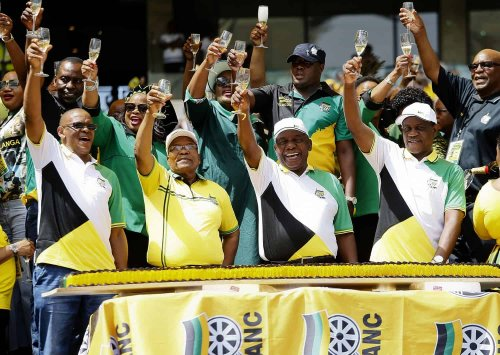 ANC's step-aside rule could backfire, warn analysts