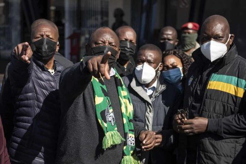 Over 200 lives lost, Ramaphosa must demand answers'- analyst