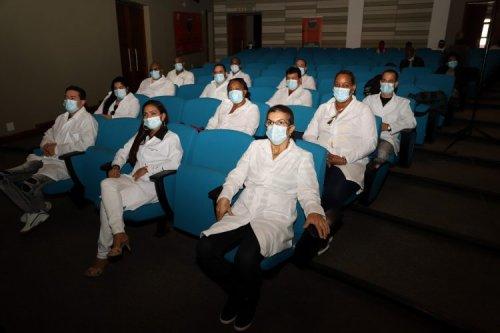 DA demands details of SA spending R1.4bn on jobs for Cubans