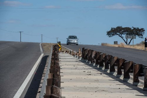 Moloto Road: R4.5 billion upgrade on 'road of death' going at snail's pace
