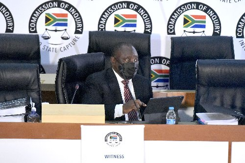 'Ramaphosa's testimony proves we were right about BEE', says FF Plus | The Citizen