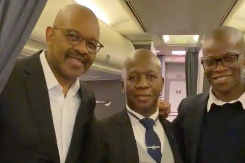 Piet Rampedi apologies to Independent staff over 'Tembisa 10' furore