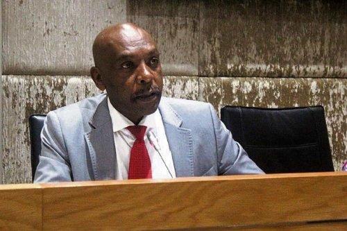 High court confirms R46m restraint order against ex-ANC MP Vincent Smith