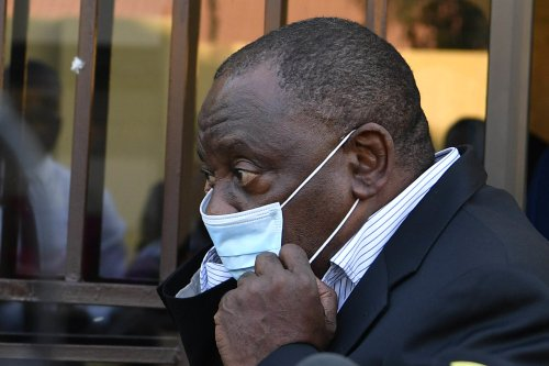 Ramaphosa's circle of trust narrows even further after reshuffle – analysts