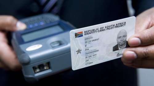 Here's what your ID number means and why Home Affairs wants to change it