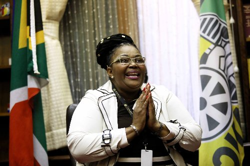 ANC chief whip 'regrets' son's involvement in PPE deal | The Citizen