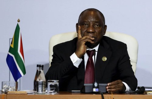 Soweto, Cyril, and empty promises