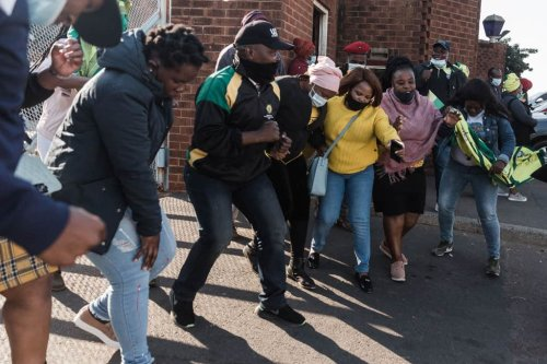ANC and its 'microwave' leaders are the problem, not Indians or Zulus