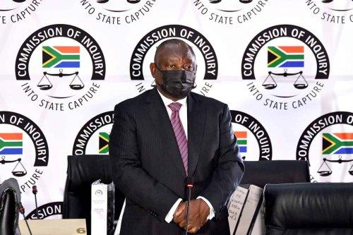 Whose corruption was worse? Zuma or Ramaphosa?