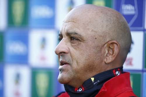 Da Gama maps out a plan to stop Shalulile and Sundowns