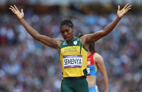 Caster Semenya caught speeding on N14, in court in August