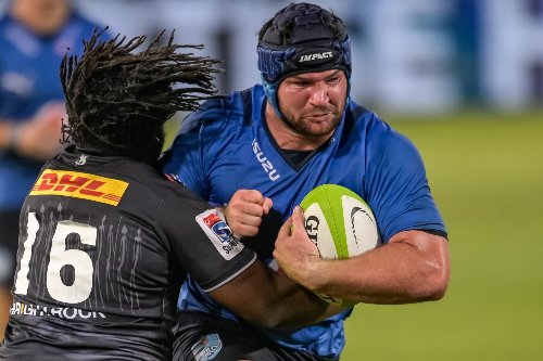 Lions series: Three Boks out to cement their place in team