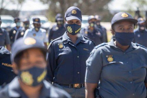Limpopo police raids net drugs, stolen goods and illicit cigarettes