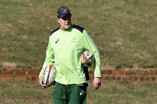 WATCH: SA Rugby boss Erasmus releases explosive video questioning refereeing