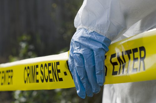 Suspected 'Bonnie and Clyde' arrested before alleged CIT heist | The Citizen