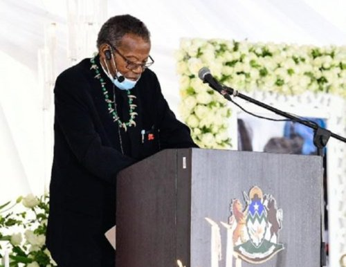 Zulu royal family to meet at 5pm for reading of queen's will