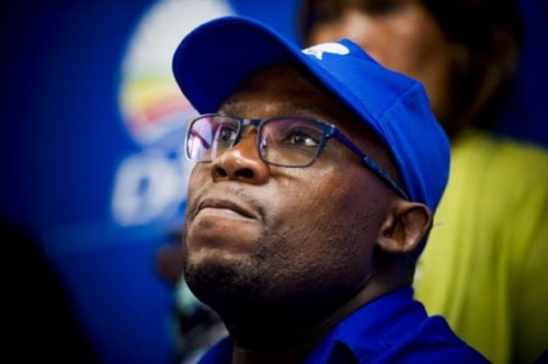 ANC 'disgusted' another DA member may have lied about qualification