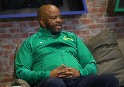 Mngqithi: AmaZulu never really a title threat to Sundowns