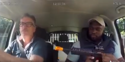 WATCH: Leo Prinsloo parody is the gift that keeps on giving | The Citizen
