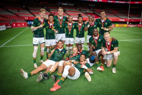 Powell lauds 'massive team effort' in Vancouver Sevens victory