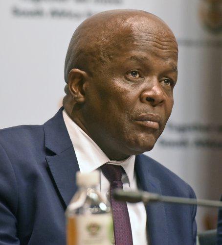 Mondli Gungubele mourns passing of 32-year-old son