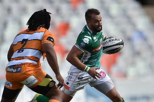 Rainbow Cup final: Who are Benetton Treviso?