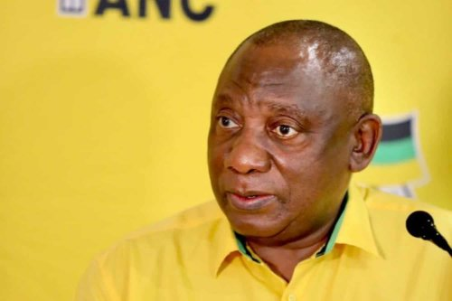 WATCH: Ramaphosa previews the ANC's LGE manifesto ahead of official launch