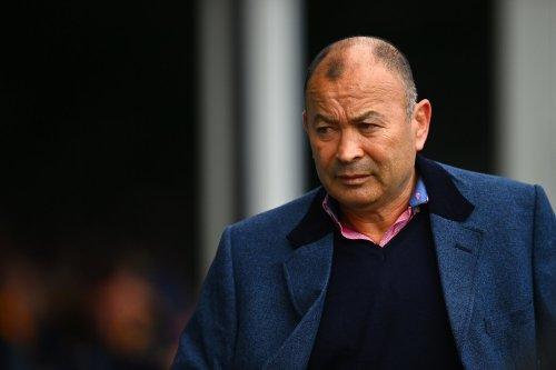 England boss Jones confirms he will step down after 2023 World Cup