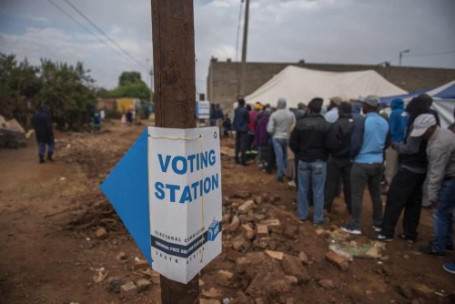 Elections 2021: Citizens can still register online until midnight