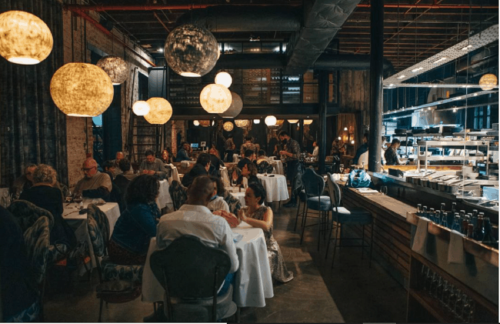 SA acclaimed restaurant The Test Kitchen to close